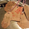 Wood-Tags—Cherry
