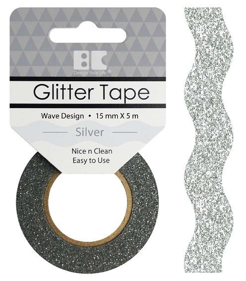 GTD201 Wave – Silver