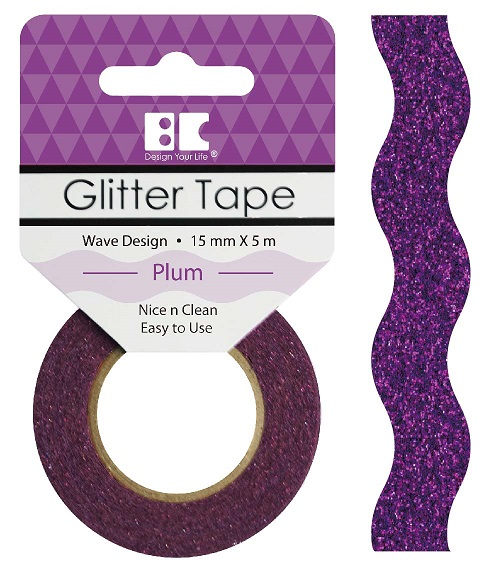 GTD214 Wave – Plum