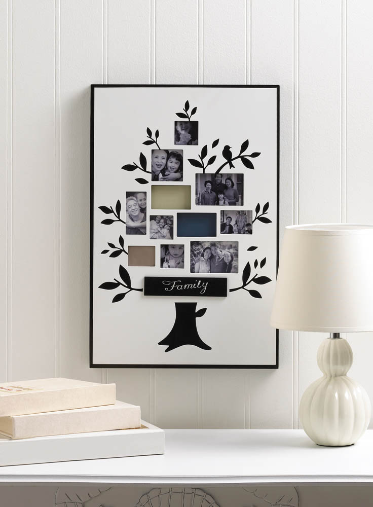 Create a Family Tree - Easily! - Etc Papers
