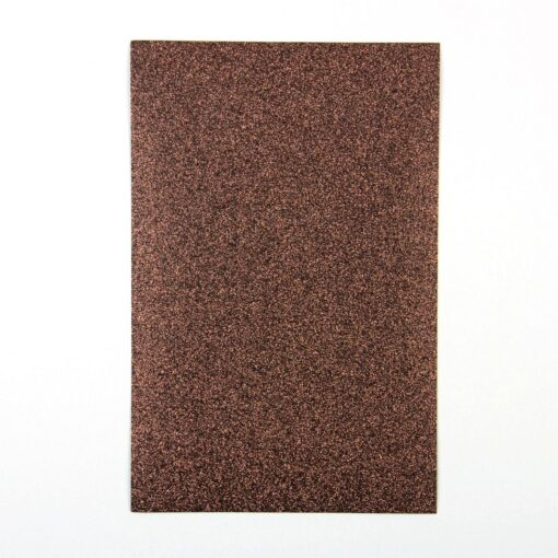 Bronze – Glitter Paper
