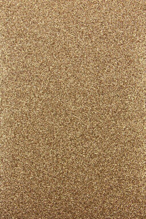 Copper – Glitter Paper 1