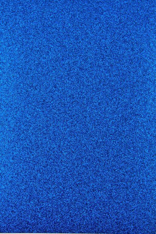 Dark Blue – Glitter Paper 1