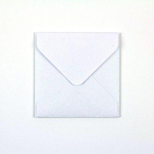 Glitter envelope 3×3