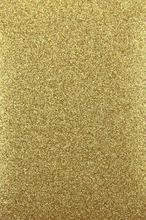 Gold – Glitter Paper 1