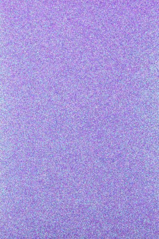 Lilac – Glitter Paper 1