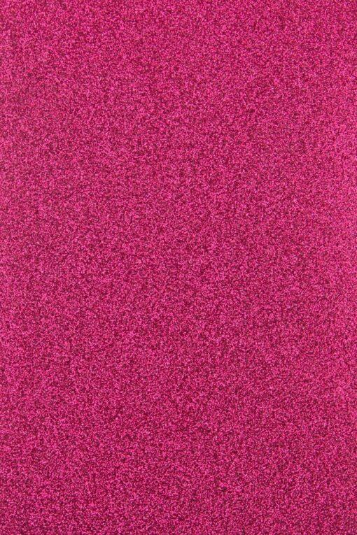 Magenta – Glitter Paper 1