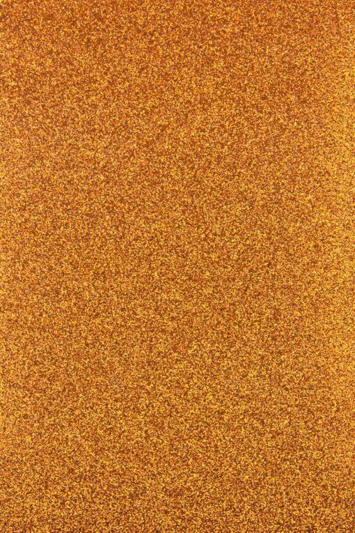 Orange – Glitter Paper 1