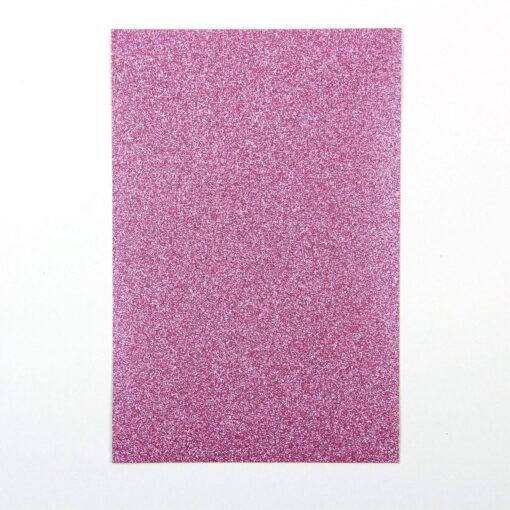 Rose Gold – Glitter Paper
