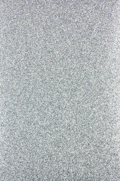 Silver – Glitter Paper 1