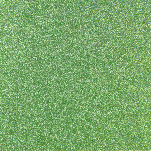ETC Glitter Pale Green 6×6